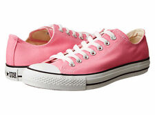 Converse All Star Chuck Taylor Ox Canvas Mens & Womens Size Pink M9007