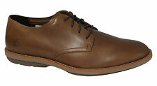 Timberland Earthkeepers EK Kempton Oxford Mens Shoes Brown Leather 9224B D122