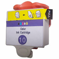 printer cartridge ink cartridges color compatible with KODAK 10