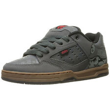 ETNIES Skateboard Shoes METAL MULISHA CARTEL GREY/GUM