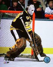 Gerry Cheevers Boston Bruins NHL Action Photo TW114 (Select Size)
