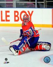 Patrick Roy Montreal Canadiens NHL Action Photo TW154 (Select Size)