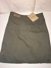 NEW WITH TAGS FILSON SPORTSMAN COTTON PANTS 38