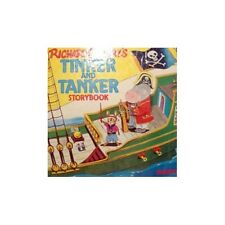 Richard Scarry's Tinker and Tanker Storybook, Scarry, Richard Hardback Book The