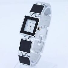 Fashion Square Lady Girl Bracelet Quartz Dress Wristwatch Gift Casual Watch O13