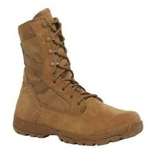 Belleville TR513 Tactical Research Flyweight II Hot Weather Boot, Coyote Brown