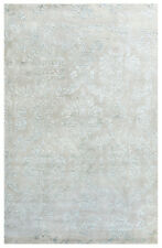 Rizzy Rugs Beige Plush Thick Single-Color Contemporary Area Rug Solid AG8787