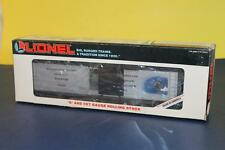 Lionel 6-19522 Gugliemo Marconi Reefer (1991) New in Box