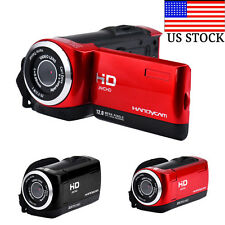 "2.8"" TFT LCD 16MP HD 720P Digital Video Recorder Camera 16x Digital ZOOM DV"