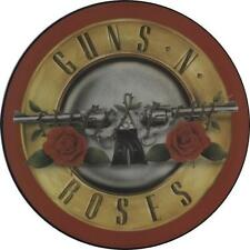 """Welcome To The Jungle Guns N Roses UK 12"""" vinyl picture disc record GEF30TP"""