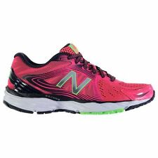 New Balance Womens W680v4 Runners Trainers Road Lace Up Sports Shoes