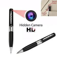 DV DVR Cam Hidden Spy Pen Video Camera Recorder 1280*960 Spy Camcorder#@#4