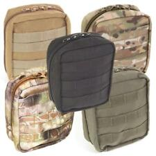 High Speed Gear Mini Modular  EOD MOLLE Pouch/IFAK, Made in the USA