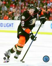 Corey Perry Anaheim Ducks 2017 NHL Playoff Action Photo UD024 (Select Size)