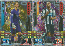 MATCH ATTAX EXTRA 2015/16 MAN OF THE MATCH 100 CLUB AGUERO HTH PICK THEM