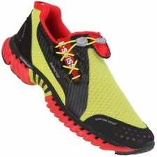 K-Swiss Kwicky QT2 Men's Lightweight Racing Running Trainers Shoes Elastic Laces