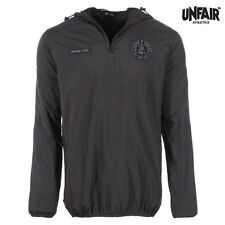 Unfair Athletics Men's Windbreaker DMWU Windbreaker Jacket Track Jacket S to 3XL