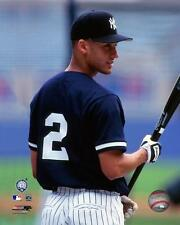 Derek Jeter New York Yankees MLB Action Photo LM159 (Select Size)