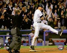 Derek Jeter New York Yankees MLB Action Photo KJ158 (Select Size)