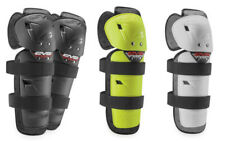 EVS Adult Option Protective Knee Shin Guards Pair
