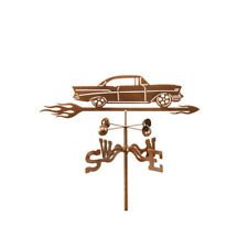 EZ Vane Inc 1957 Chevy Car Weathervane