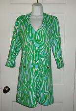 NWT LILLY PULITZER RESORT WHITE FINDERS KEEPERS CHARLENA SHIFT DRESS   XL
