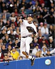 Derek Jeter New York Yankees MLB Action Photo GR061 (Select Size)