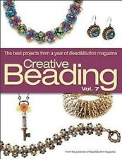 NEU Creative Beading, Volume 7 Bead & Button Magazine 164827
