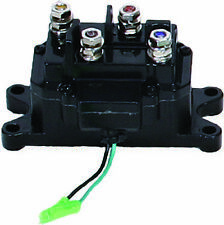 KFI ATV Replacement Winch Contactor for KFI/Warn Winch Universal ATV-CONT