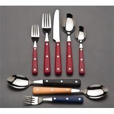 World Tableware Brandware 20pc Cookout Flatware Set - Knife, Fork, Spoon