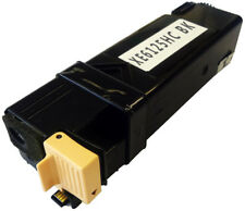 Toner cartridge black compatible for Xerox Phaser 6125V N