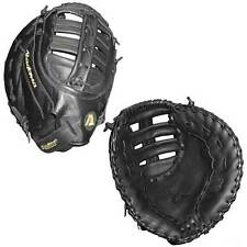 AKADEMA ANF-71 FAST PITCH SERIES 12.5 INCH FAST PITCH SOFTBALL FIRST BASE MITT