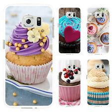 3D Ice Cream Print Phone Case Cover for iPhone 6S 7 Plus Samsung Galaxy Goodish