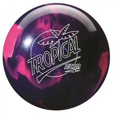 Storm Tropical Breeze Pink/Purple Bowling ball Reactive