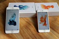 Apple iPhone 6 Plus 4s Smartphone 128GB Factory Unlocked Space Grey Gold Silver