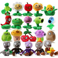 Hot Plants vs Zombies Plush Soft Doll Game Stuffed Figure Kids Toy Baby Gift