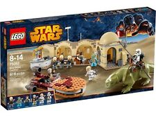 LEGO Star Wars 75052 Mos Eisley Cantina -Used 100% Complete. Retired.