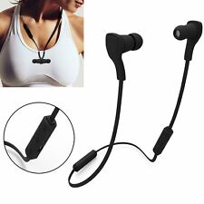 Wireless Bluetooth Headset SPORT Stereo Earphone Headphone for Samsung LG iPhone