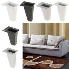 1 Pcs Metal Furniture Legs Feet for Sofa Couch Chair Bed Ottoman Bench Cabinet