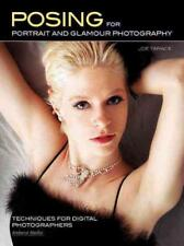 POSING FOR PORTRAIT AND GLAMOUR PHOTOGRAPHY - FARACE, JOE - NEW PAPERBACK BOOK