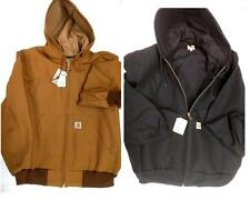 Carhartt J131  Duck THERMAL LINED Active Jacket REG or BIG&TALL[CADS-131]