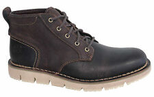 Timberland Westmore Hiker Mens Ankle Lace Up Leather Boots A16EQ D101