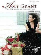 AMY GRANT: THE CHRISTMAS COLLECTION - ALFRED MUSIC PUBLISHING CO., INC. (COR) -