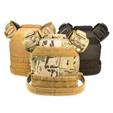 High Speed Gear MOLLE SPC Slick Plate Carrier, Tactical Vest