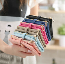 New Coin Bag Wallet Card Purse Handbag Women Long Clutch Fashion Lady Holder