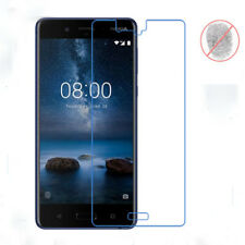 1x 2x 4x Lot Matte Anti-Glare Front Screen Protector Shiled Film For Nokia 8