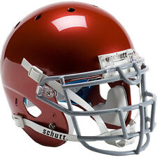 SCHUTT YOUTH AIR XP FOOTBALL HELMET-FACEMASK NOT INCLUDED