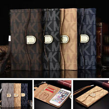 New Luxury Leather Case Wallet Card for Apple iphone 7 / 7 Plus 6 6S Plus