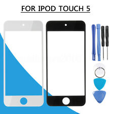 Front Touch Screen Outer Glass Lens Repair PartFor iPod Touch 5 5th Gen+ 6 Tools