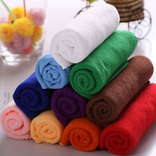 Super Water Absorbent Microfiber Cleaning Towel Car Wash Clean Cloth 30x70cm New
